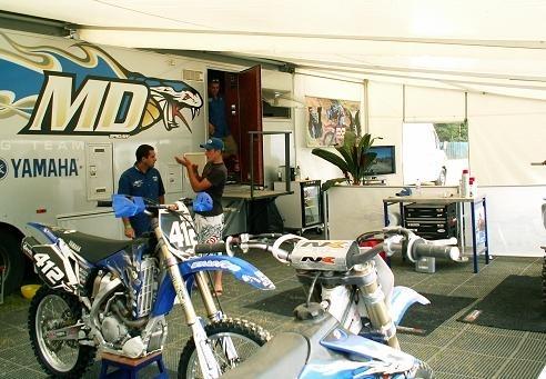 Présentation du Team MD Racing