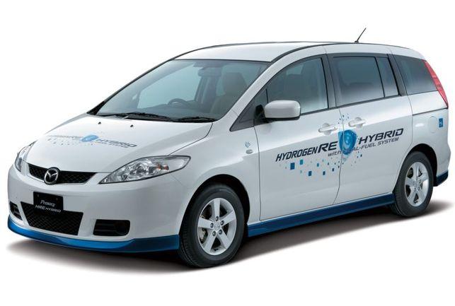 Un bioplastique non alimentaire signé Mazda !