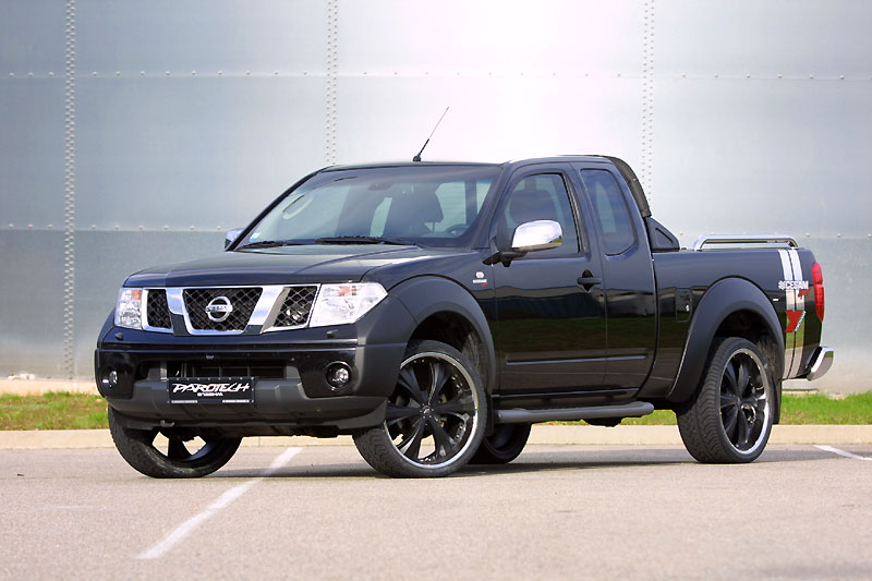 nouveau nissan navara autos weblog. Black Bedroom Furniture Sets. Home Design Ideas