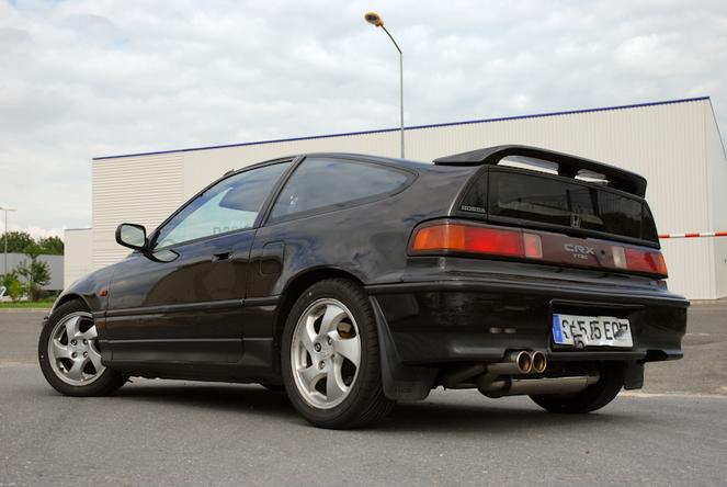 S Dossier Honda Type R Ee Ee Et Eg Les R Debadgees on Honda Vtec Logo