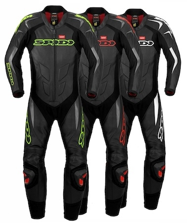 Spidi Supersport WP: nouvelle combinaison en version ventilée