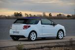 Essai vidéo - Citroën DS3 Cabrio : osez le topless