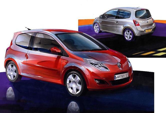 Interview exclusive - Patrick Le Quément, ex-patron du design Renault : pas tout à fait rangé des voitures !