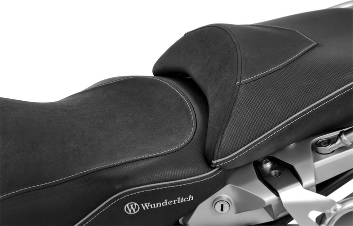Wunderlich: selles Ergo AktivKomfort pour BMW R1200/ 1250 GS