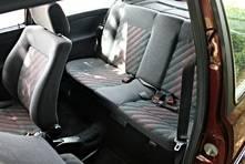 """Vidéo - Volkswagen Golf 2 GTI, """"l'autre"""" GTI : dès 3.500 €"""