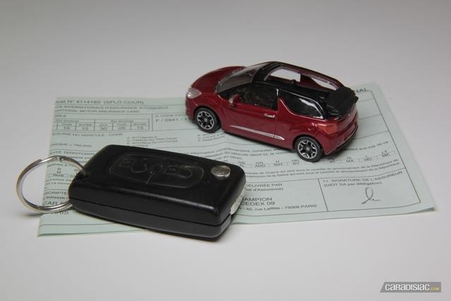 Prix de l'assurance auto : du simple au double selon où vous résidez