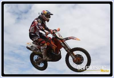Motocross mondial : Teutschenthal, MX 1, Cairoli toujours aussi rapide et Nagl le Héros