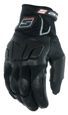 Pour les petites cylindrées... le gant Five TFX1.
