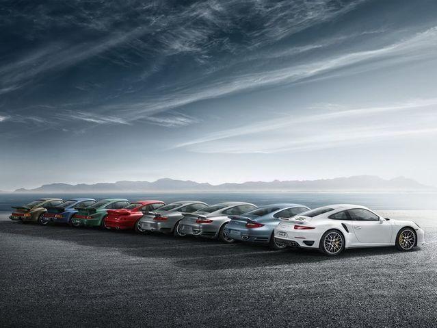 Porsche a beau s'être démocratisé avec les SUV, la 911 est un mythe préservé.