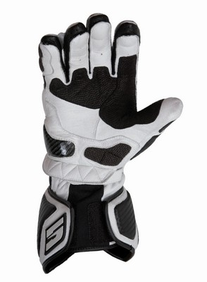 Le nec plus ultra des gants Racing Five: le RFX1... Attention, haut de gamme!!!