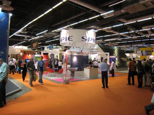 Reportage : le Salon des Energies Renouvelables