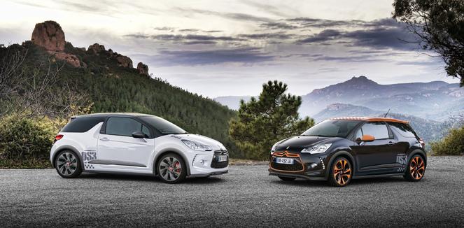 Essai vidéo - Citroën DS3 Racing THP 200 : joli cadeau de Noël