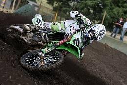 Mx1 à Teutschenthal : Leok prend la 3e place