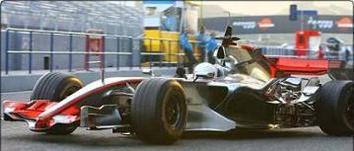 Formule 1: Alonso et sa McLaren: Le prix du geste