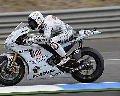Moto GP - Portugal: Un petit pas au championnat mais un grand pas pour le moral de Lorenzo