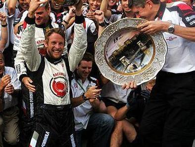 Formule 1: Une robe écolo pour Honda ?
