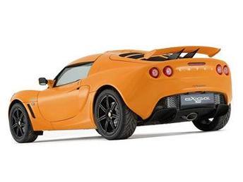 """Lotus Exige S, Sportive """"Echappement"""" 2006"""