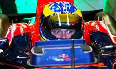 Sponsoring: Red Bull arrive en France