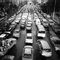 Sondage : les Parisiens ne veulent pas d'un péage urbain