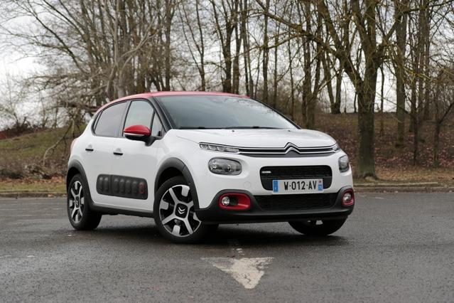 Marché français en avril 2017 – PSA très en forme, Renault un peu moins