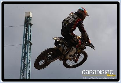 Kawasaki Bud Racing : Avec Aubin et Aranda blessés, Ferrandis et Leib redonnent du baume au coeur à l'équipe