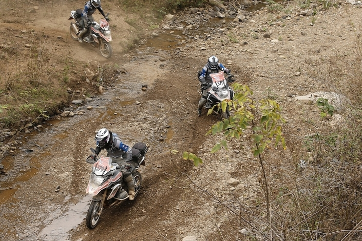 BMW Motorrad GS Trophy International 2020 : direction la Nouvelle Zélande