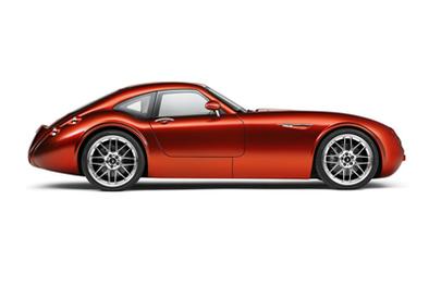 Wiesmann GT MF4-S: cœur de BMW M3