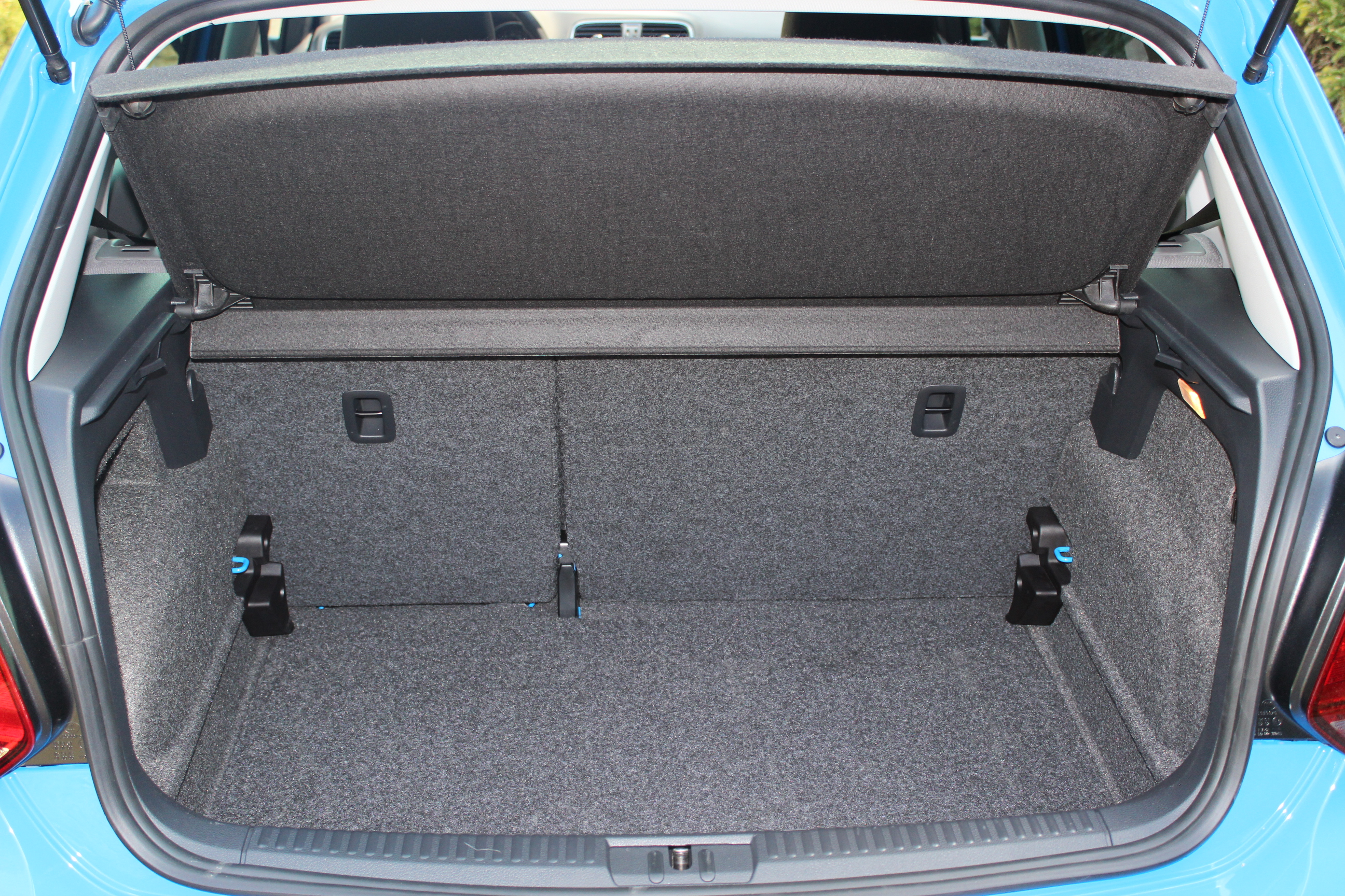 Essai Vid 233 O Volkswagen Polo Restyl 233 E De Vrais