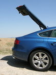 Essai vidéo - Audi A5 Sportback : un hayon qui change tout ?