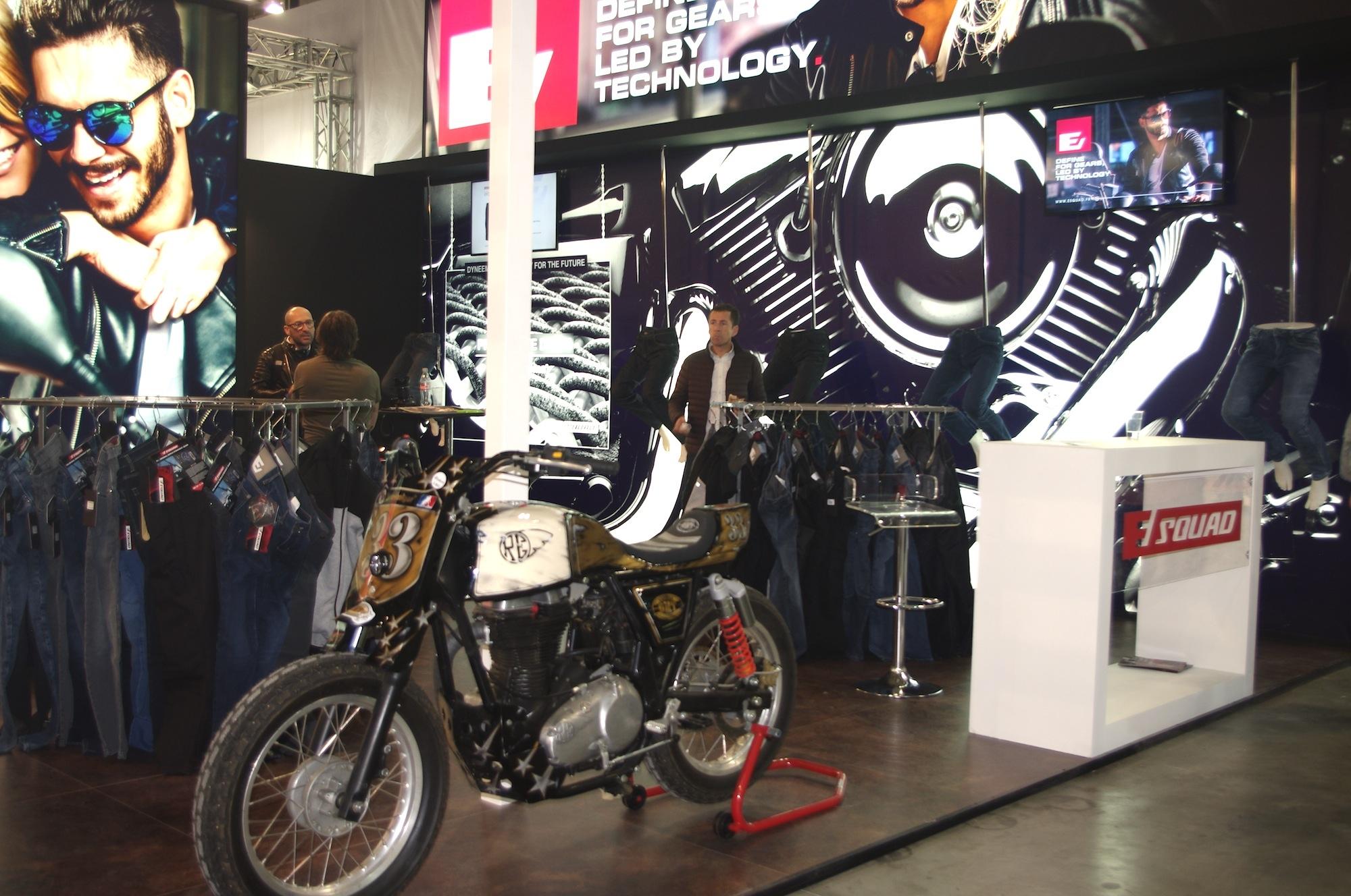 Salon de milan 2017 en direct esquad for Salon moto milan 2017