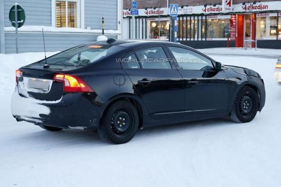 Rapid'news #6 - Saab change de logo...