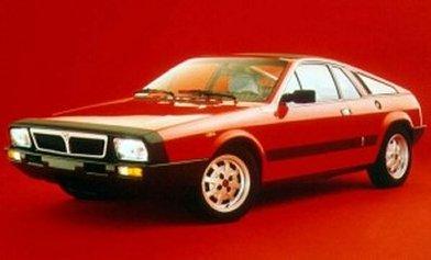 Une future Lancia Beta Monte Carlo pour 2009 ?