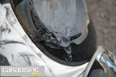 Dunlop : Tableau des pressions pour un usage piste
