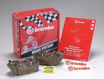 "Kit de frein brembo ""High Performance "" pour tous..."