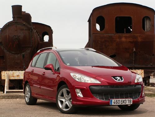 Essai vidéo - Peugeot 308 SW : succès garanti ?