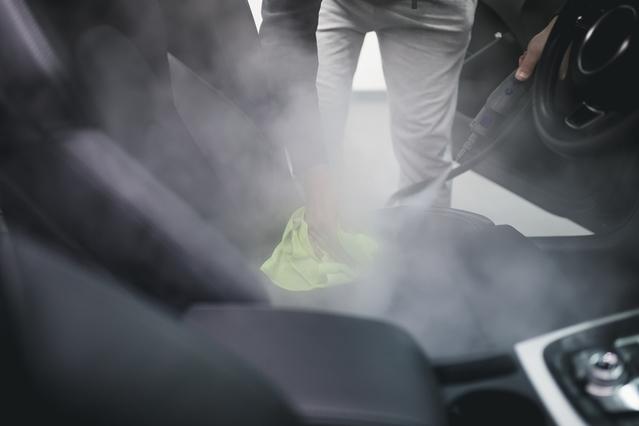 Nettoyeur vapeur : efficace et écologique pour nettoyer facilement