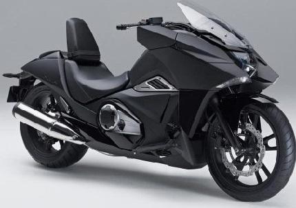 Nouveauté - Honda: en veux-tu du Vultus ?