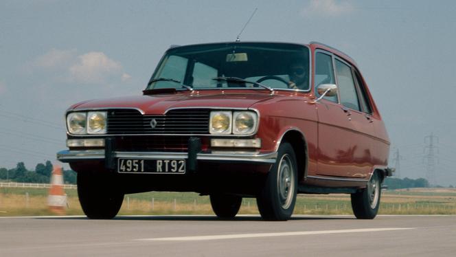 L'avis propriétaire du jour : R16-59 nous parle de sa Renault 16 1.7 93 TX BVA