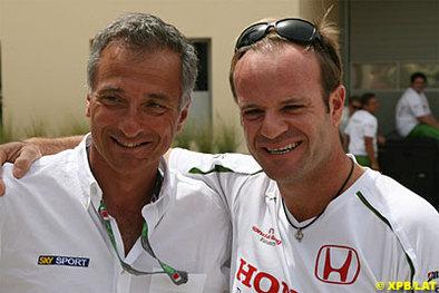 Formule 1 - Statistiques: Barrichello en route pour détrôner Patrese