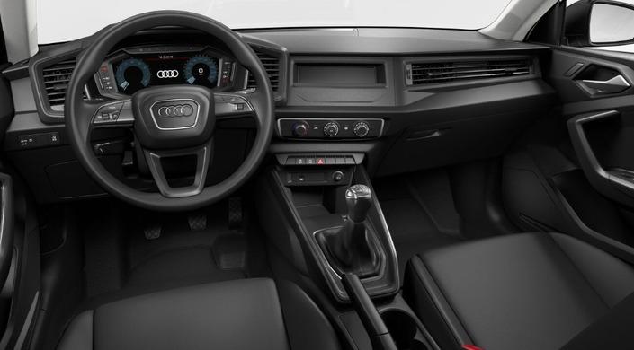 Audi A1 Sportback: une nouvelle version de base à 20000€
