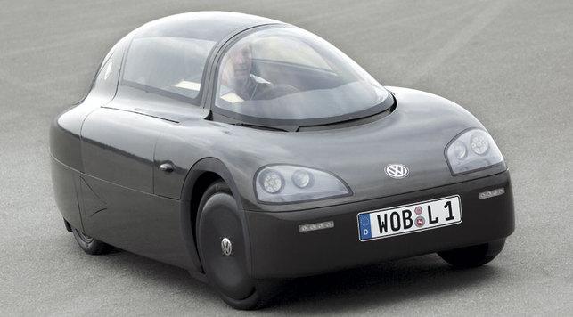 D'autres infos sur la Volkswagen 1 Litre lancée d'ici 2010
