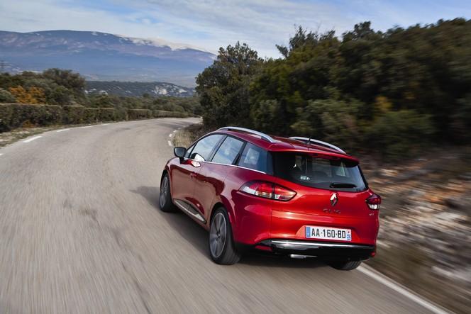 Renault Clio Estate : tous les tarifs