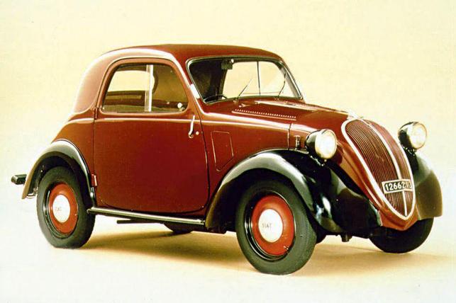 Fiat va fabriquer en Pologne un moteur 900 cm3 et 2 cylindres