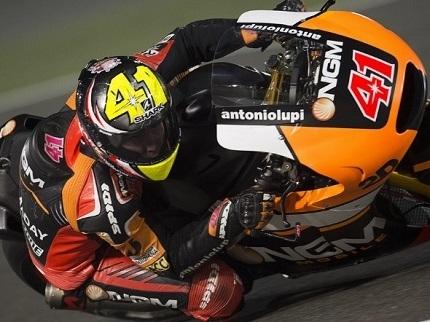 Moto GP - Qatar J2: Aleix Espargaro cloue les Factory au piloris