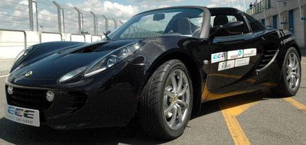 Voitures électriques : le consortium ECE donne un coup d'accélérateur !