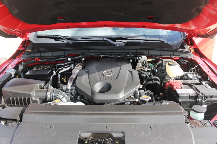 Essai vidéo – Mercedes Classe X 2017: un pick-up vraiment premium?