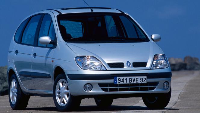 L'avis propriétaire du jour : Wildboar nous parle de son Renault Scénic 1.6 16v Kaleido