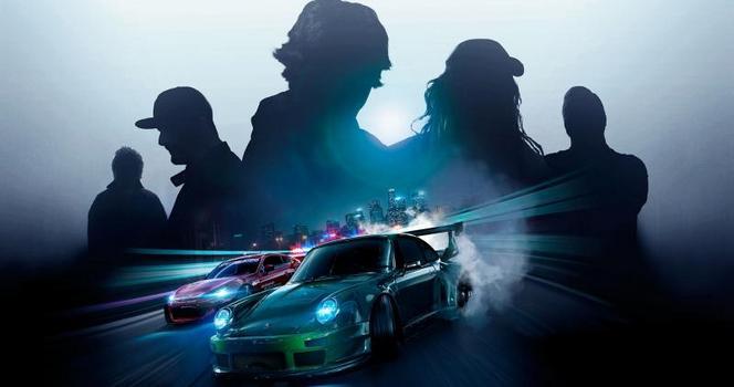Need for Speed reboote et invite des stars de la préparation : Walker, Morohoshi-san, Nakai-san, Block et Risky Devil