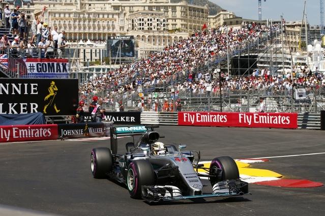 Formule 1: le Grand Prix de Monaco sera diffusé en clair sur C8 (programme)