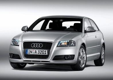Nouvelles Audi A3 restylées et S3 Sportback